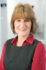 Sabine Wöhrer